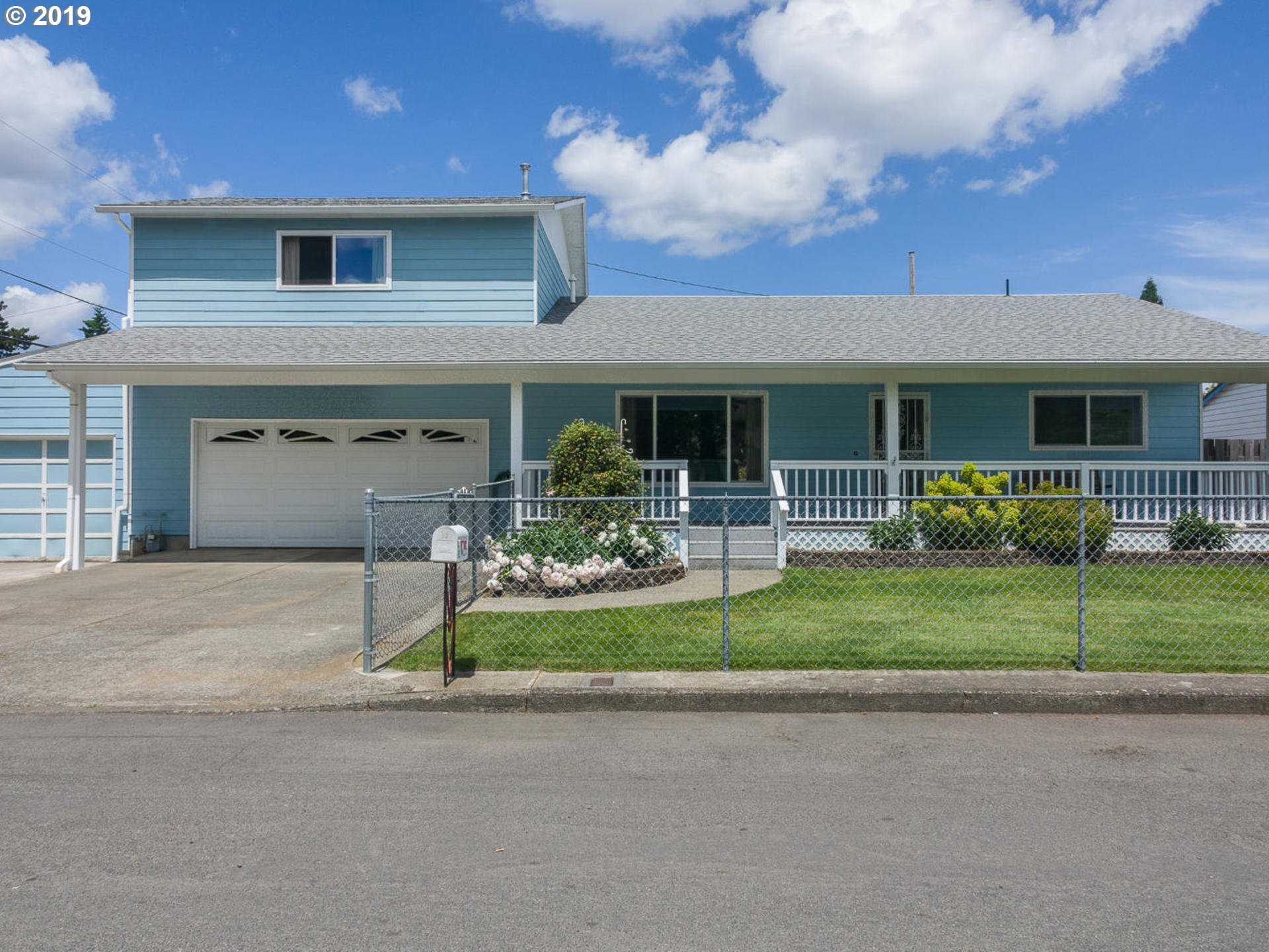 $395,000 - 3Br/2Ba -  for Sale in Portland