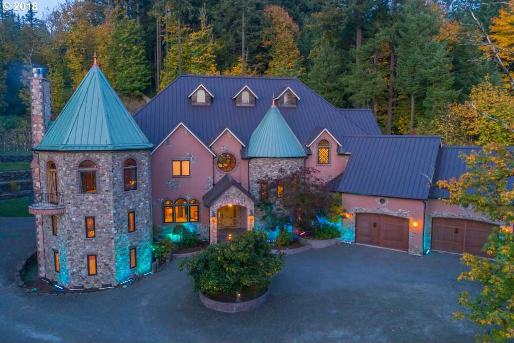 $4,000,000 - 5Br/6Ba -  for Sale in Portland