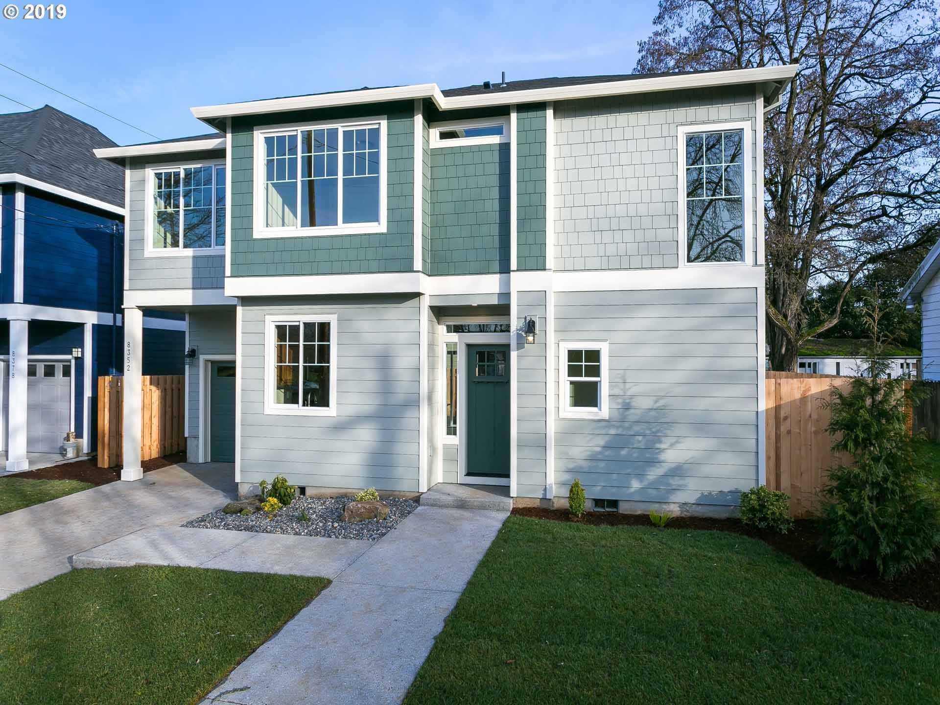 $499,999 - 4Br/3Ba -  for Sale in Kenton, Portland