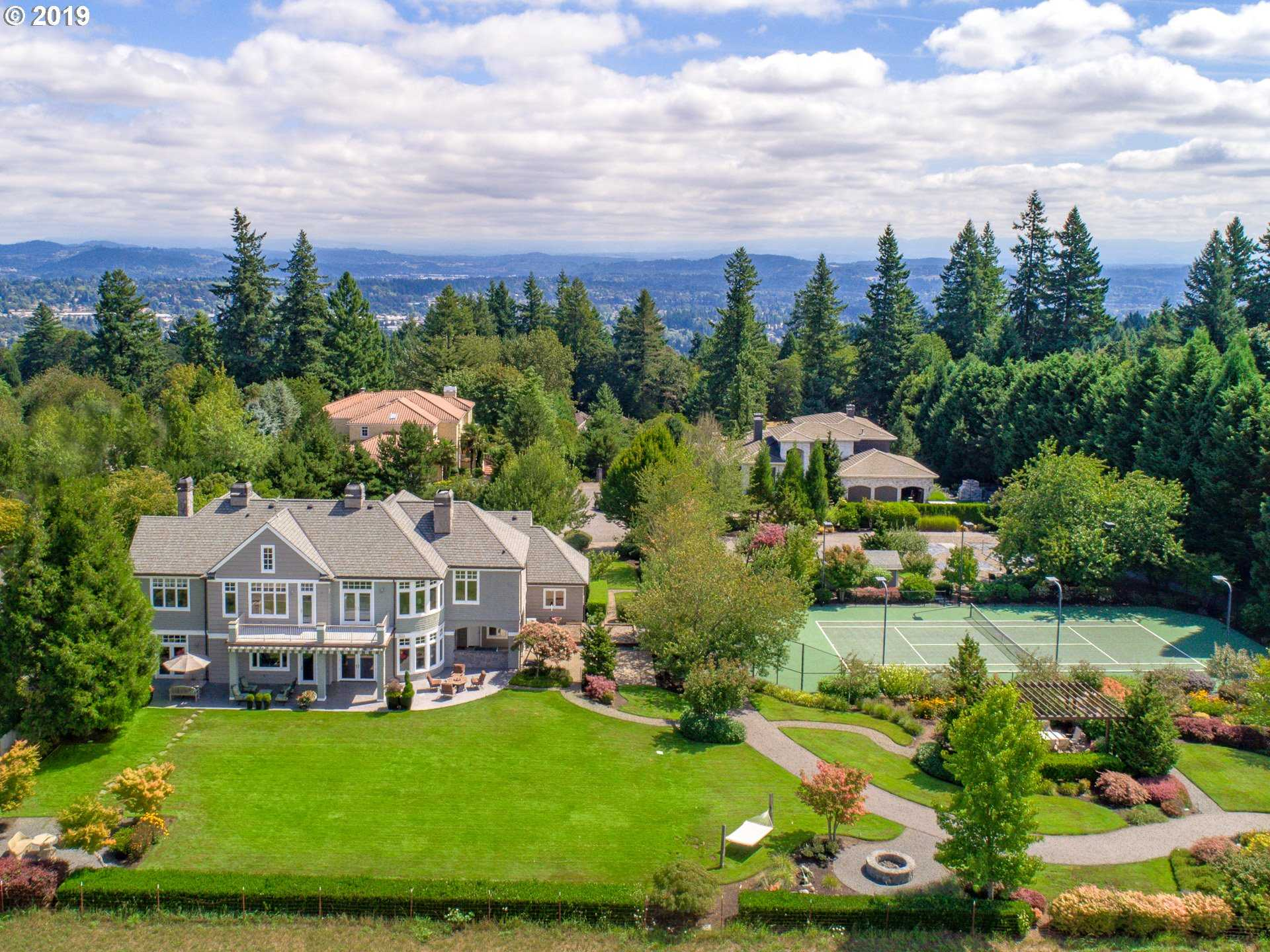 $3,850,000 - 5Br/6Ba -  for Sale in Skylands, Lake Oswego