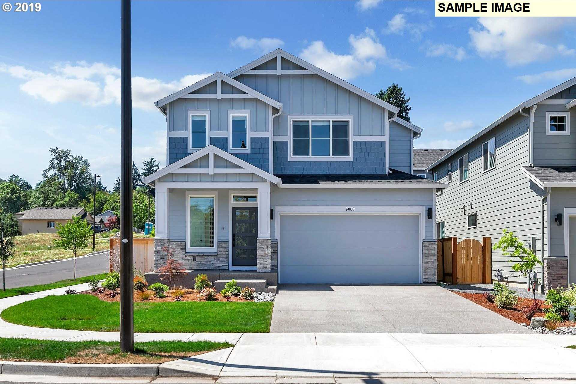 $537,599 - 4Br/3Ba - for Sale in Elderberry Ridge, Tigard
