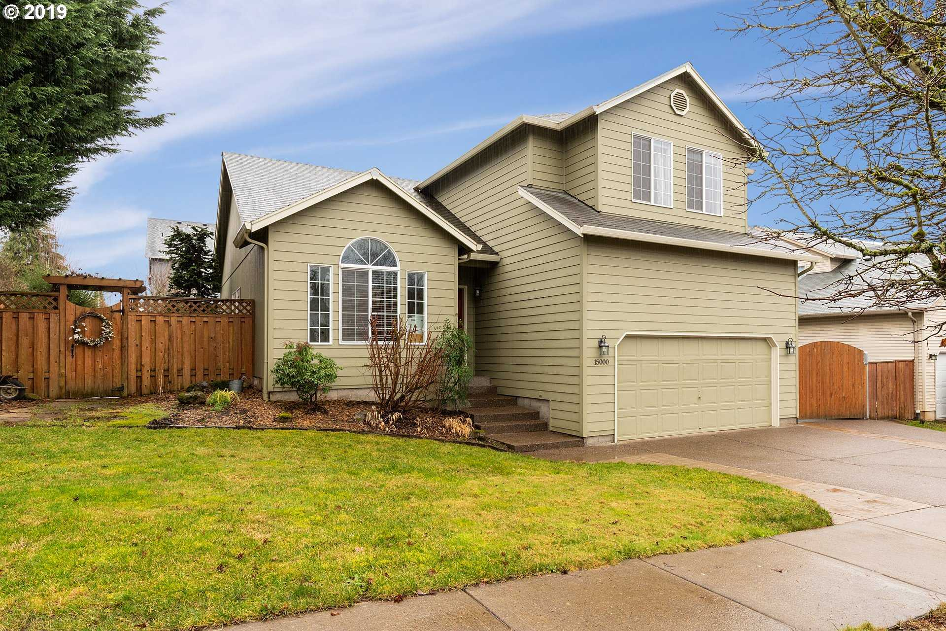 $435,000 - 4Br/3Ba -  for Sale in Oregon City