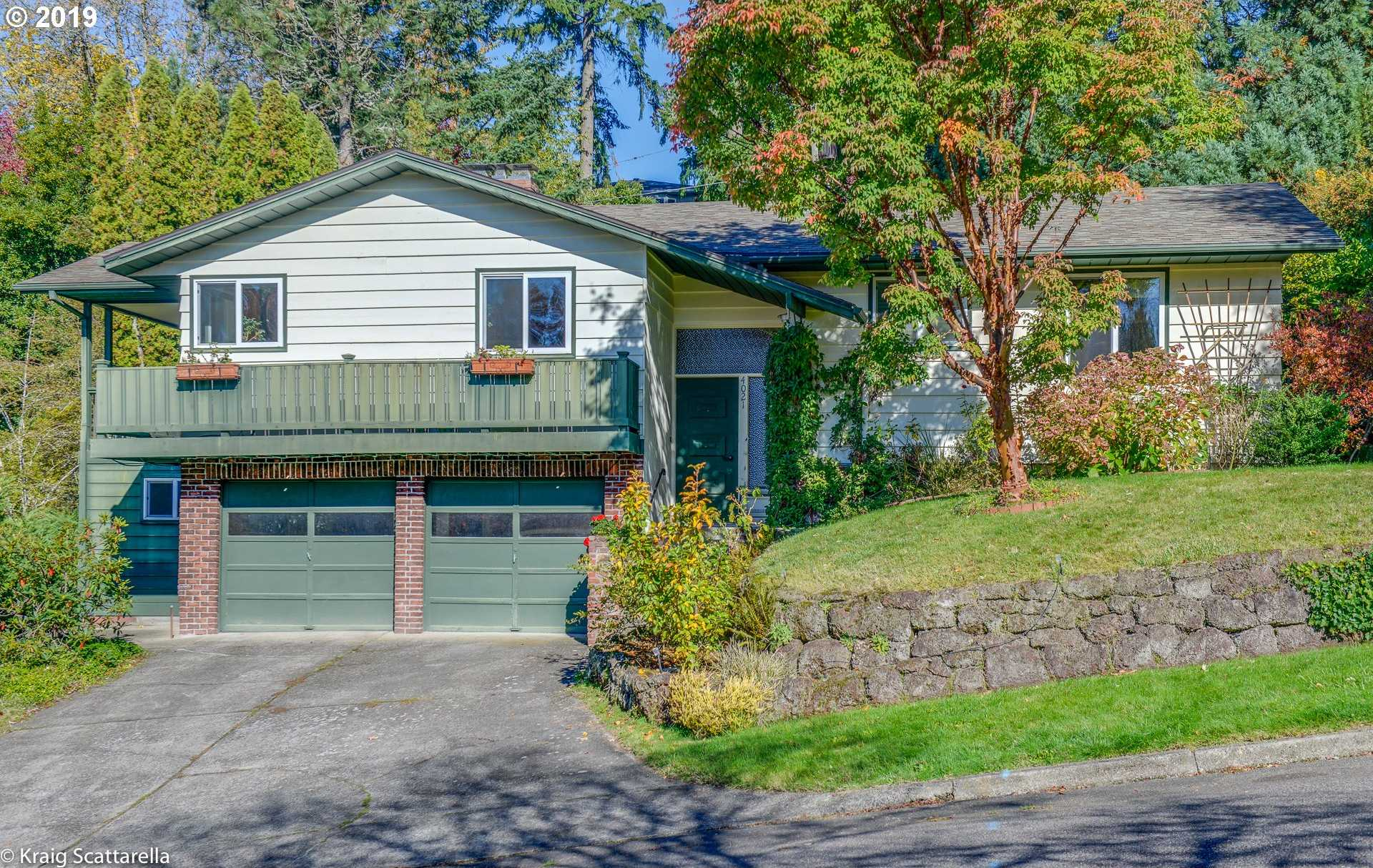$529,995 - 3Br/2Ba -  for Sale in Vermont Hills/hayhurst, Portland
