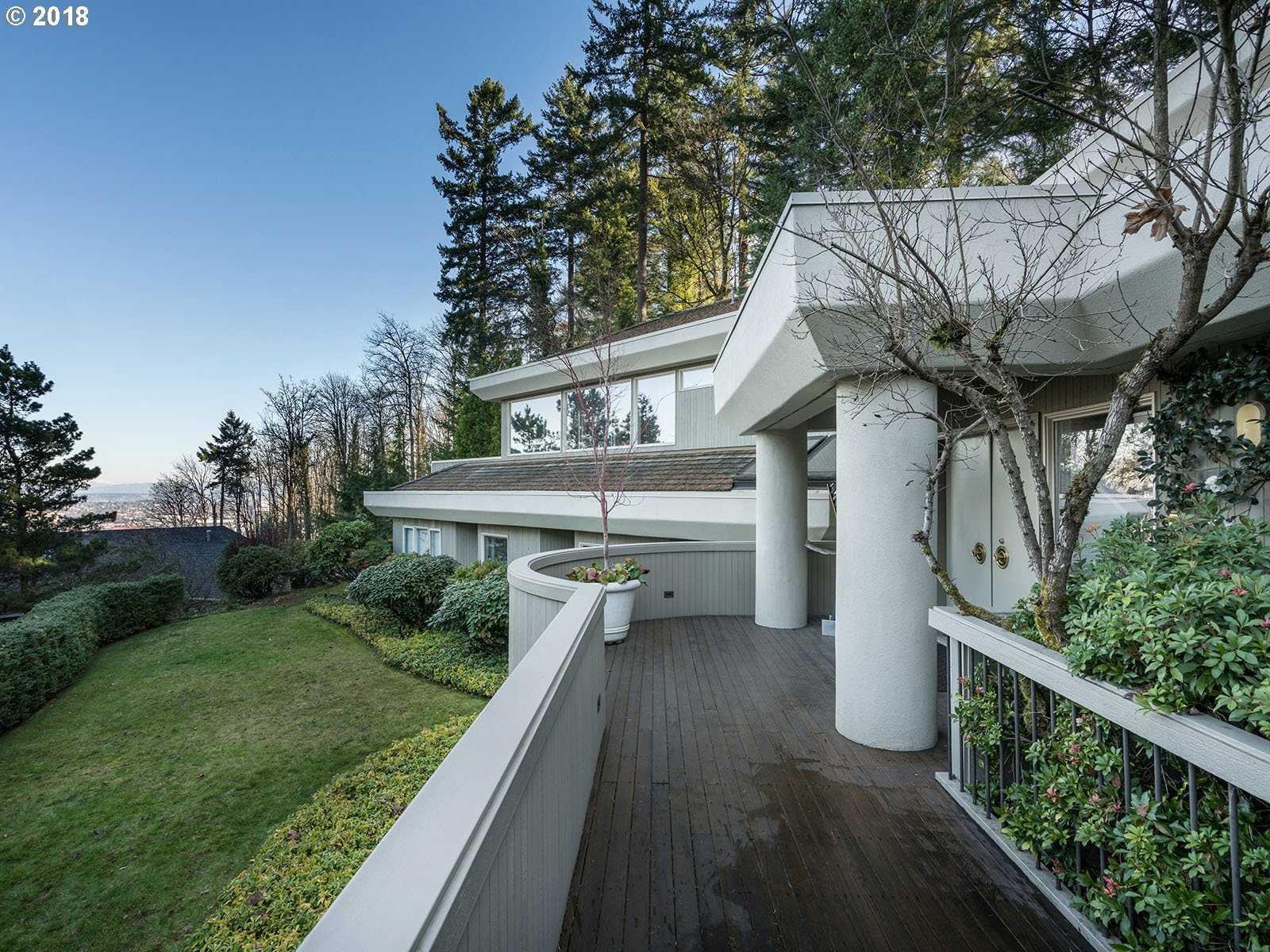 $1,495,000 - 5Br/4Ba -  for Sale in Portland Heights, Portland