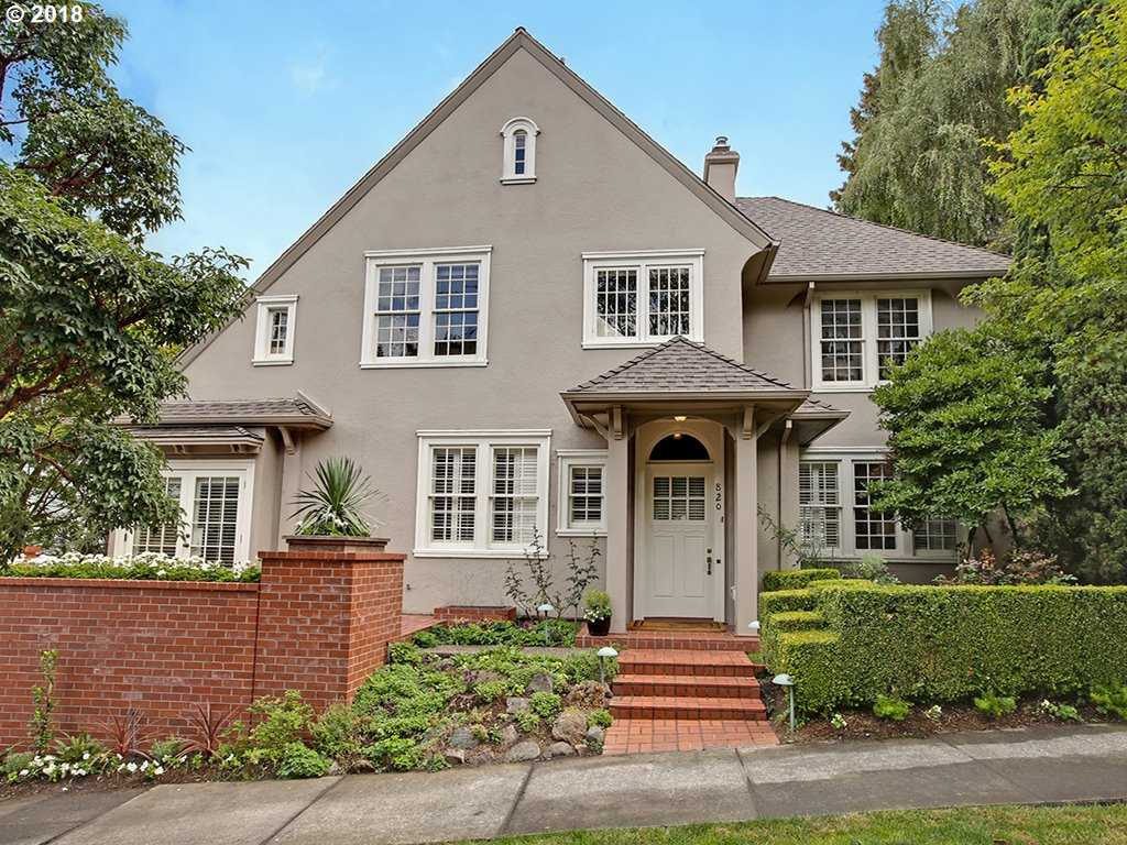 $1,099,000 - 4Br/4Ba -  for Sale in Nw Heights, Portland