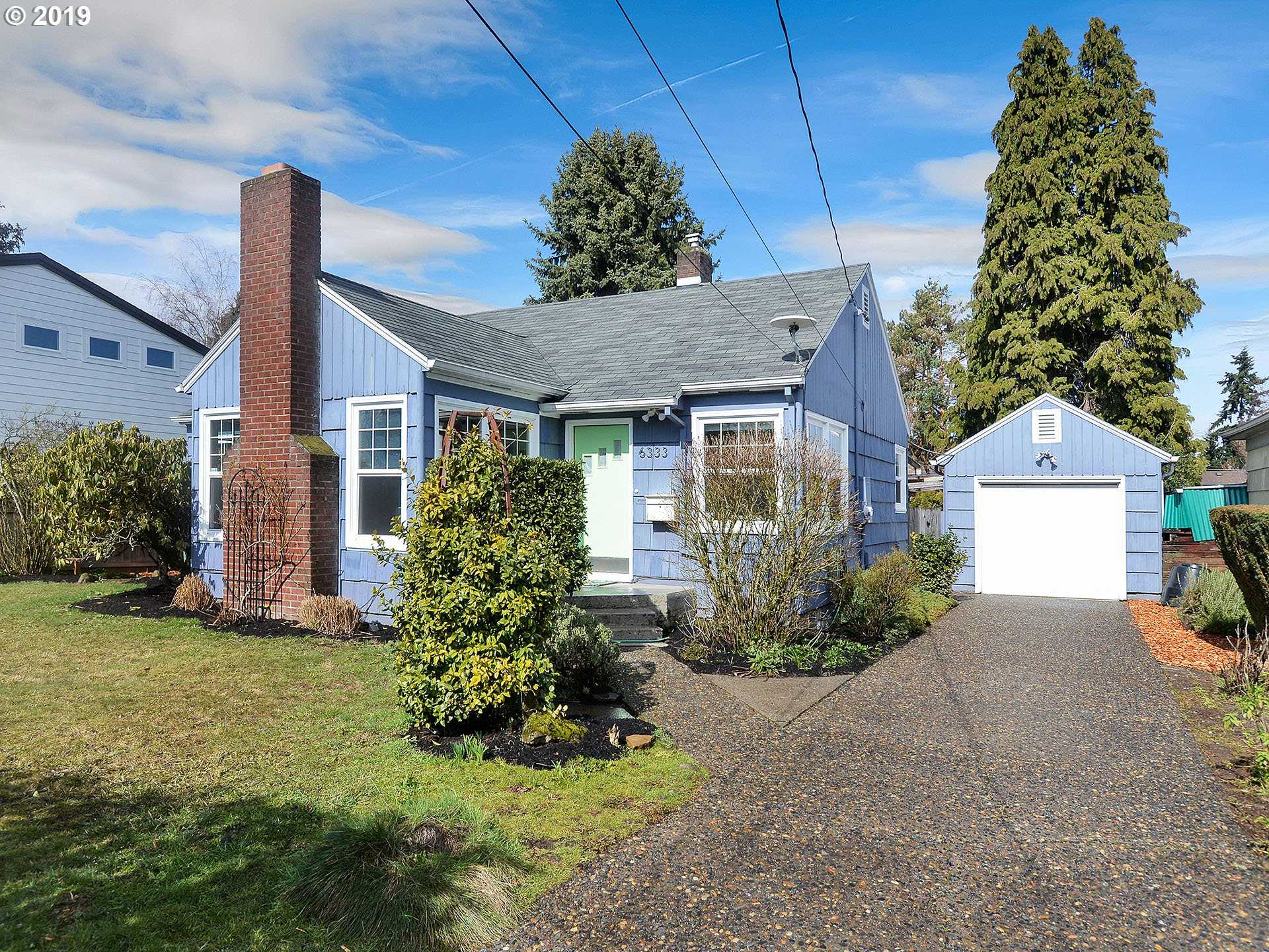 $349,000 - 2Br/1Ba -  for Sale in Cully, Portland