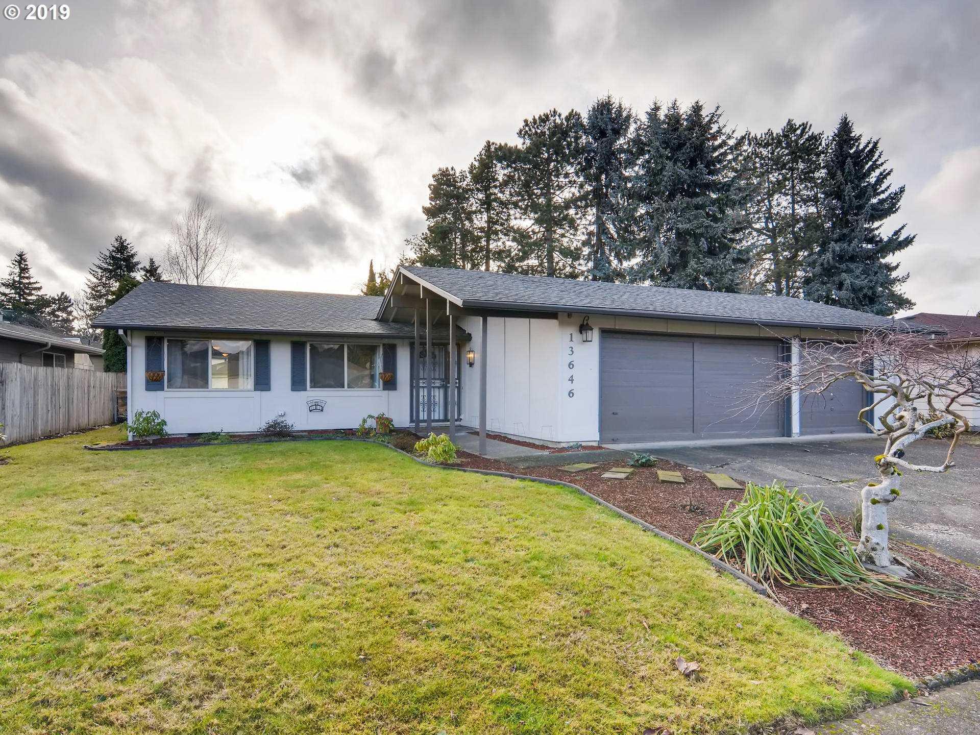 $325,000 - 3Br/2Ba -  for Sale in Argay Terrace, Portland
