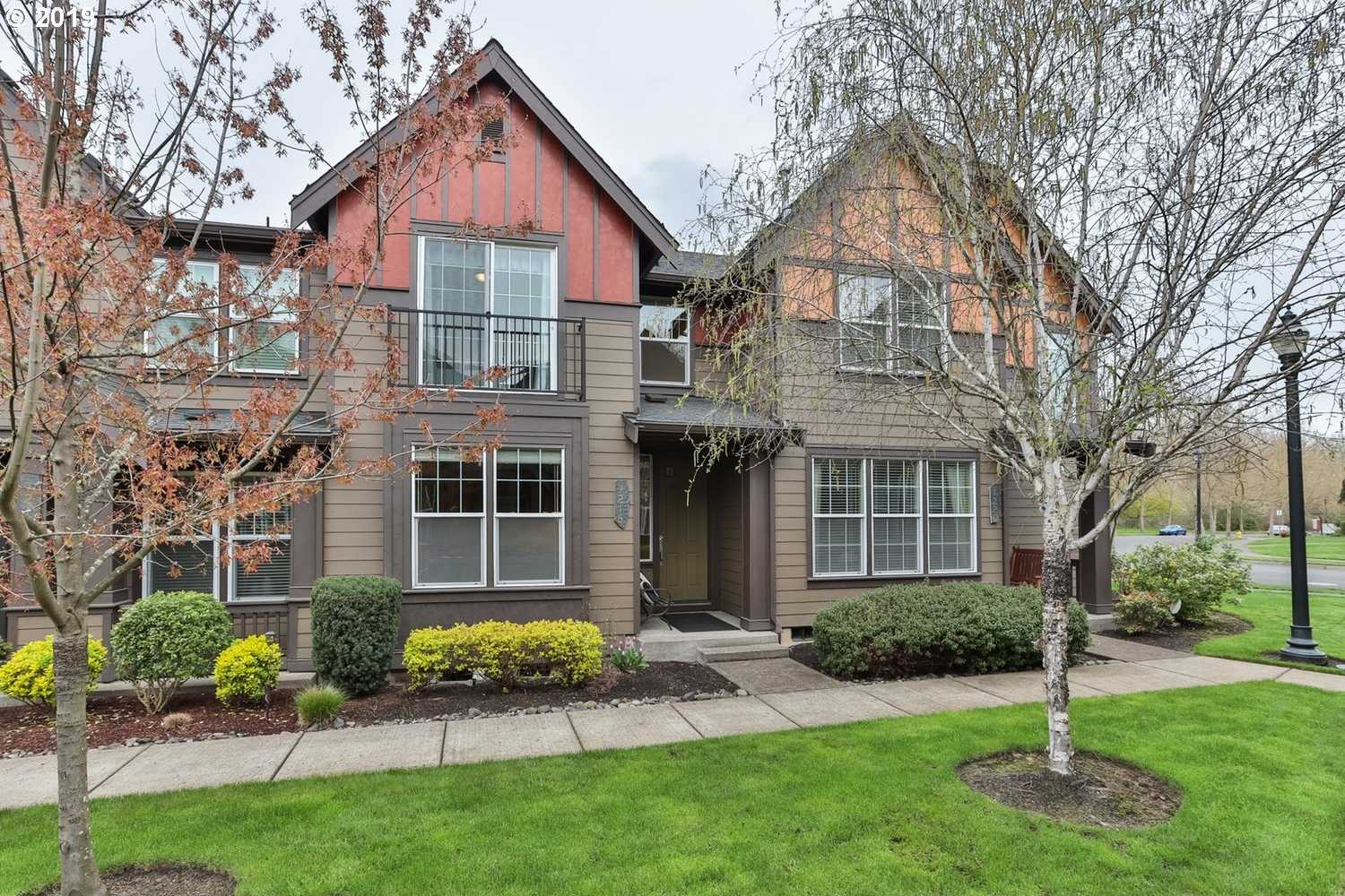 $335,000 - 2Br/3Ba -  for Sale in Orenco Stonewater, Hillsboro