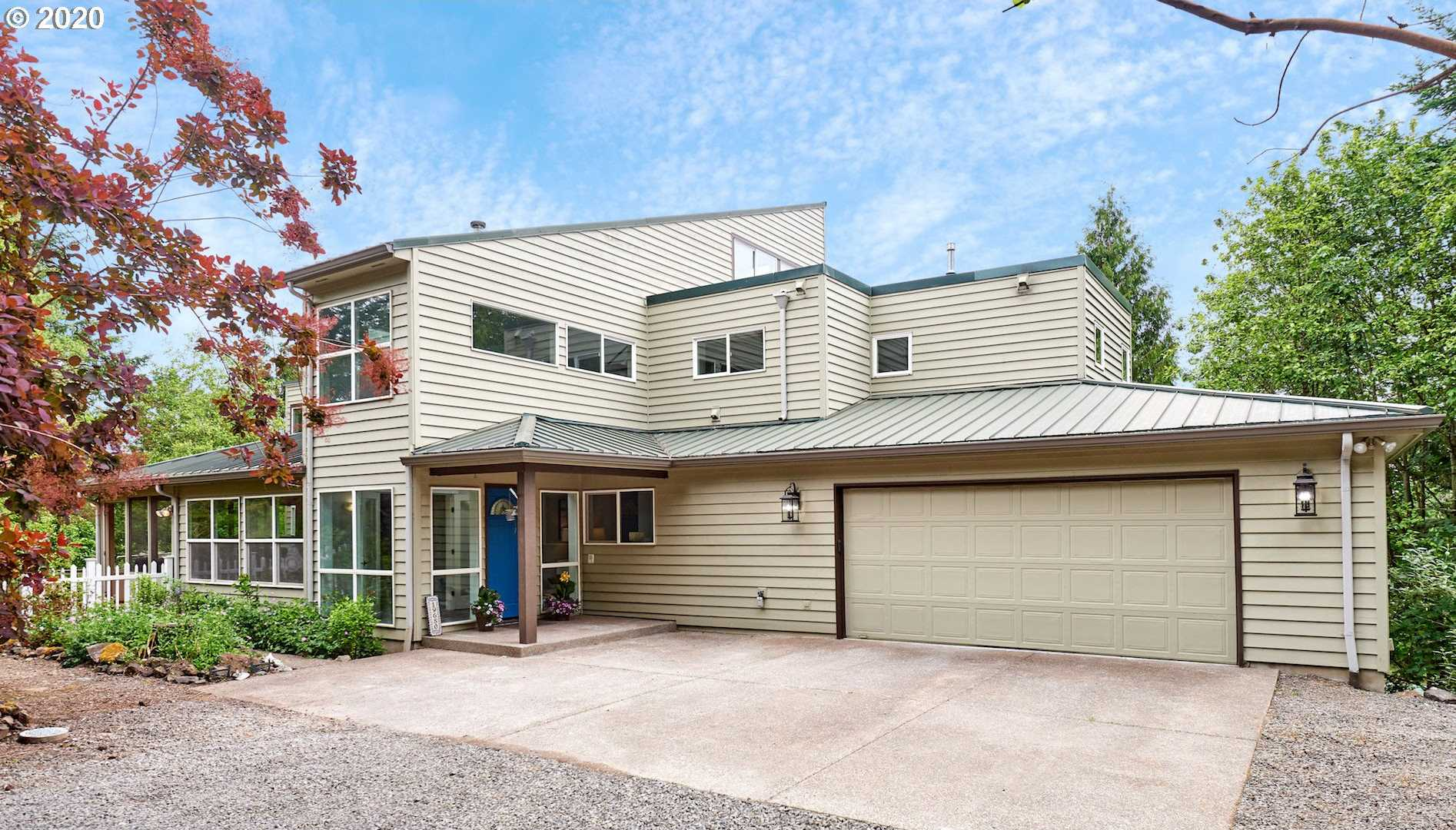 $1,049,000 - 5Br/5Ba -  for Sale in Scholls, Hillsboro