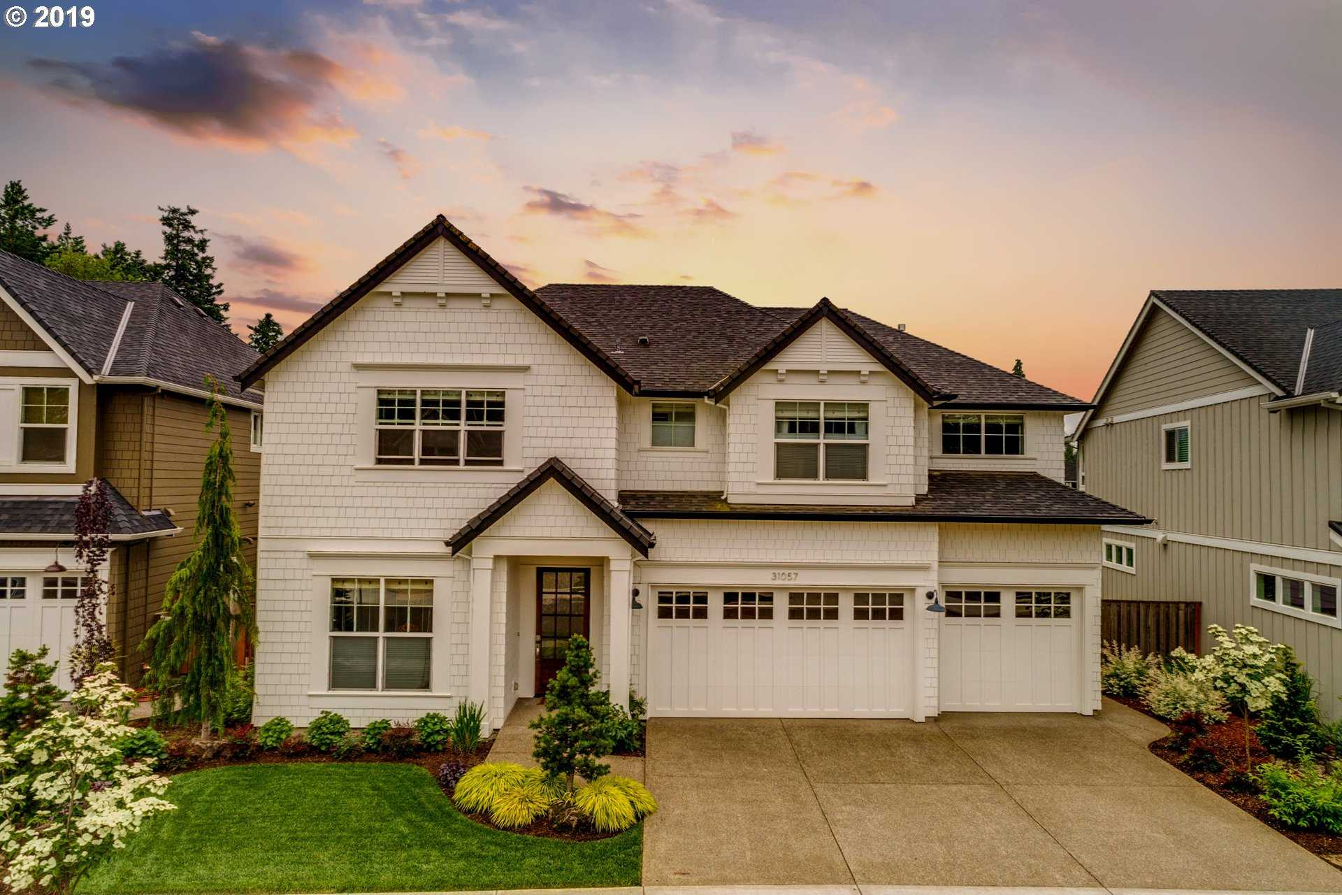 $1,124,900 - 5Br/4Ba -  for Sale in Wilsonville