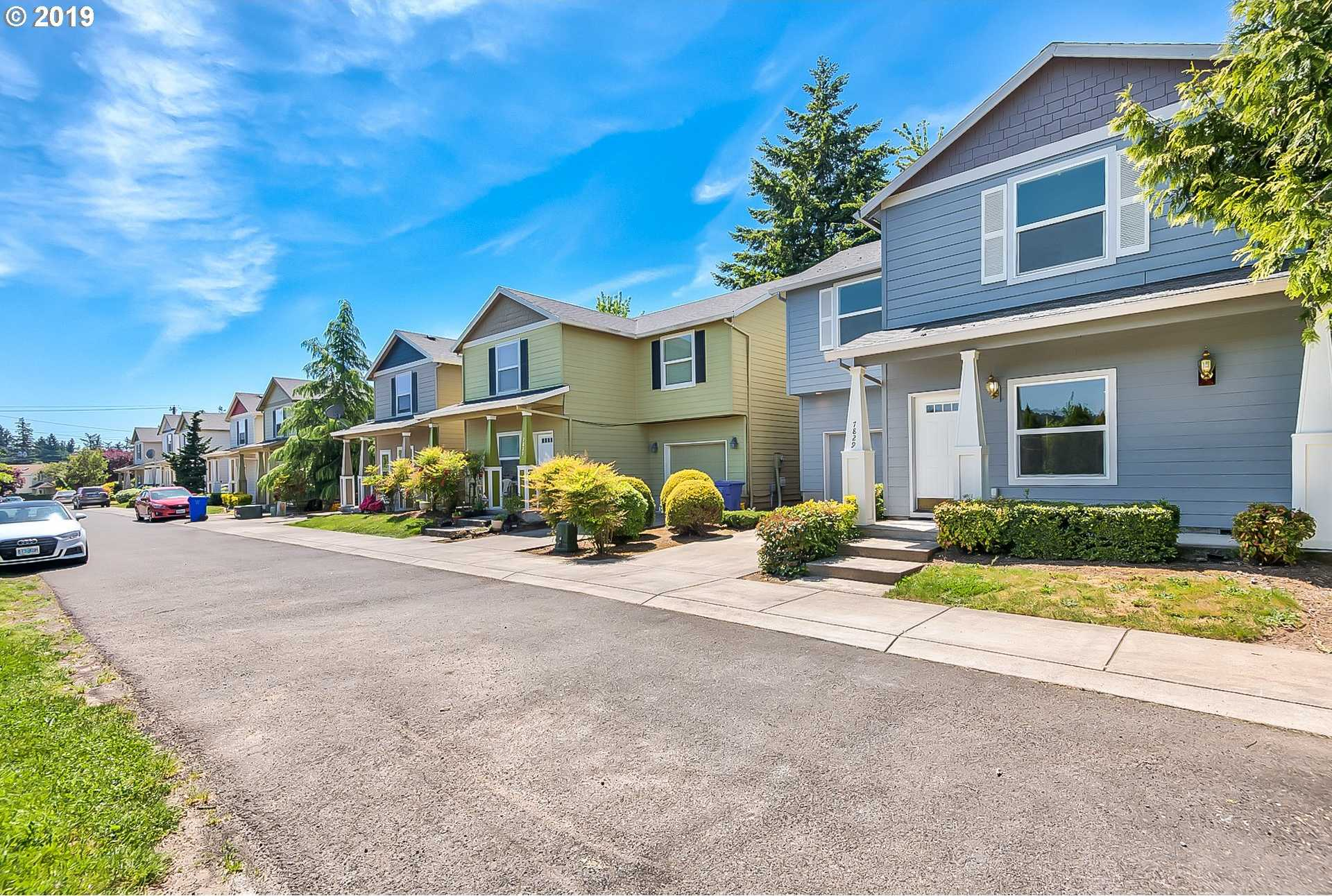 $279,900 - 3Br/3Ba -  for Sale in Portland
