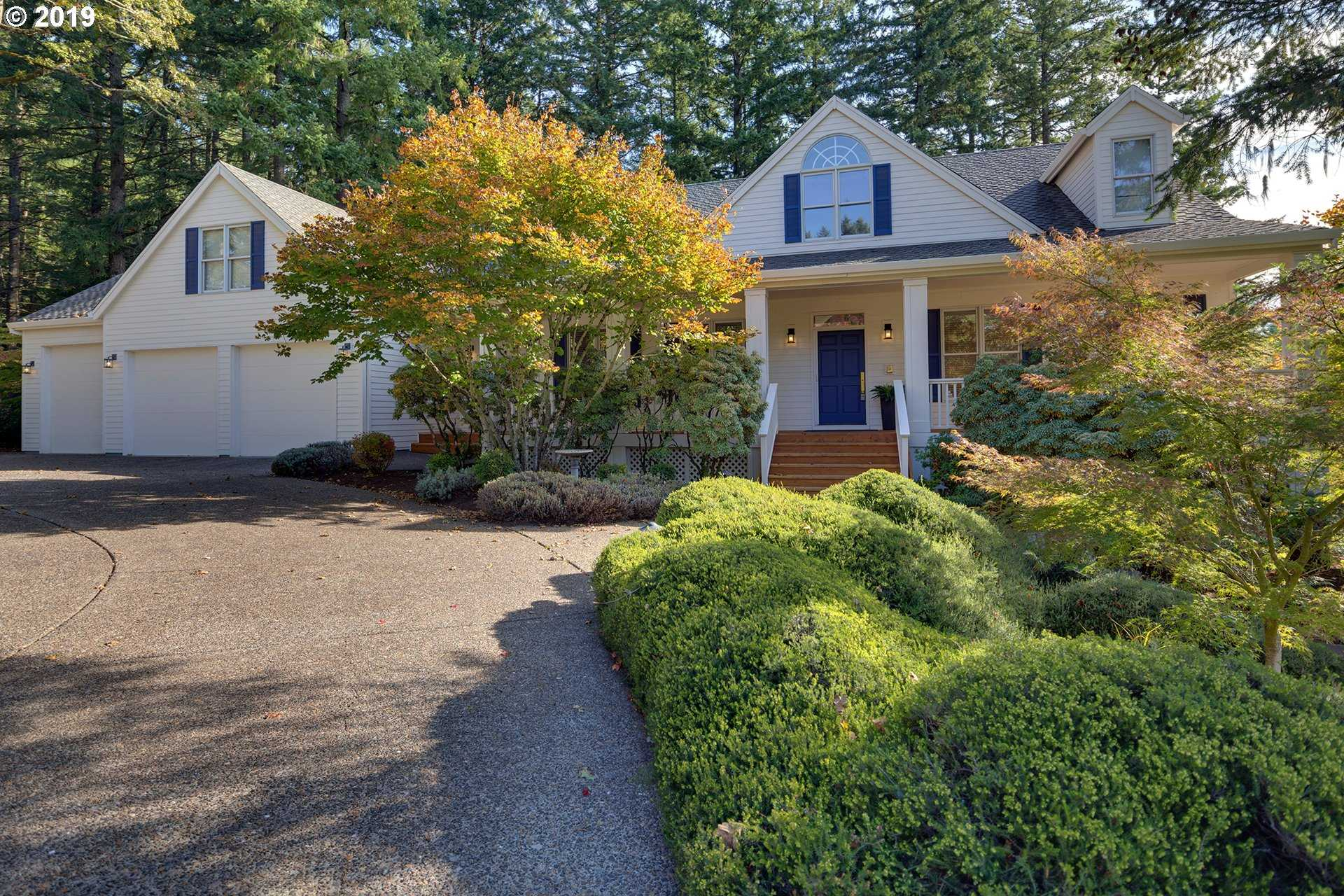 $1,275,000 - 4Br/5Ba -  for Sale in Cooper Mountain Area, Beaverton