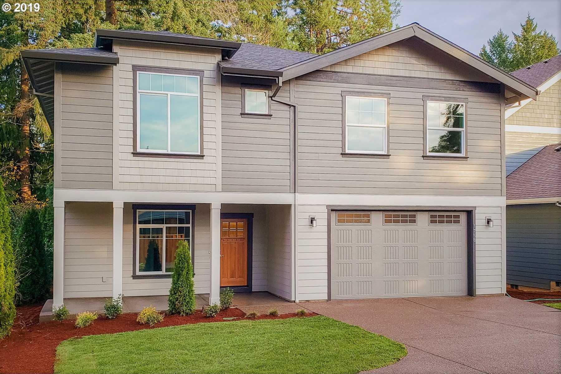$549,500 - 5Br/3Ba -  for Sale in Beaverton