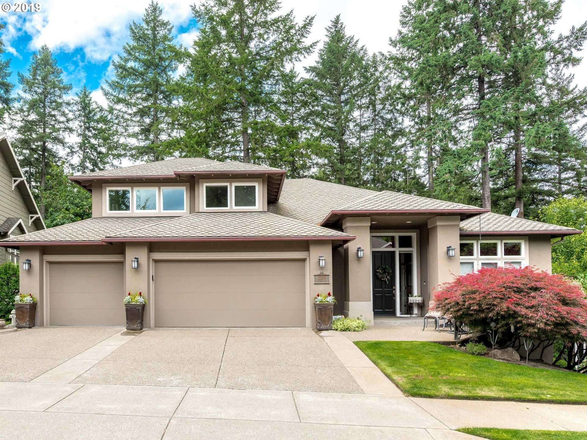 $824,900 - 4Br/3Ba -  for Sale in Victoria Woods, Tualatin