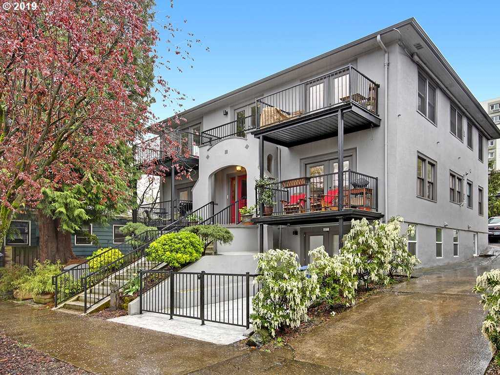 $339,000 - 1Br/1Ba -  for Sale in Nob Hill, Portland