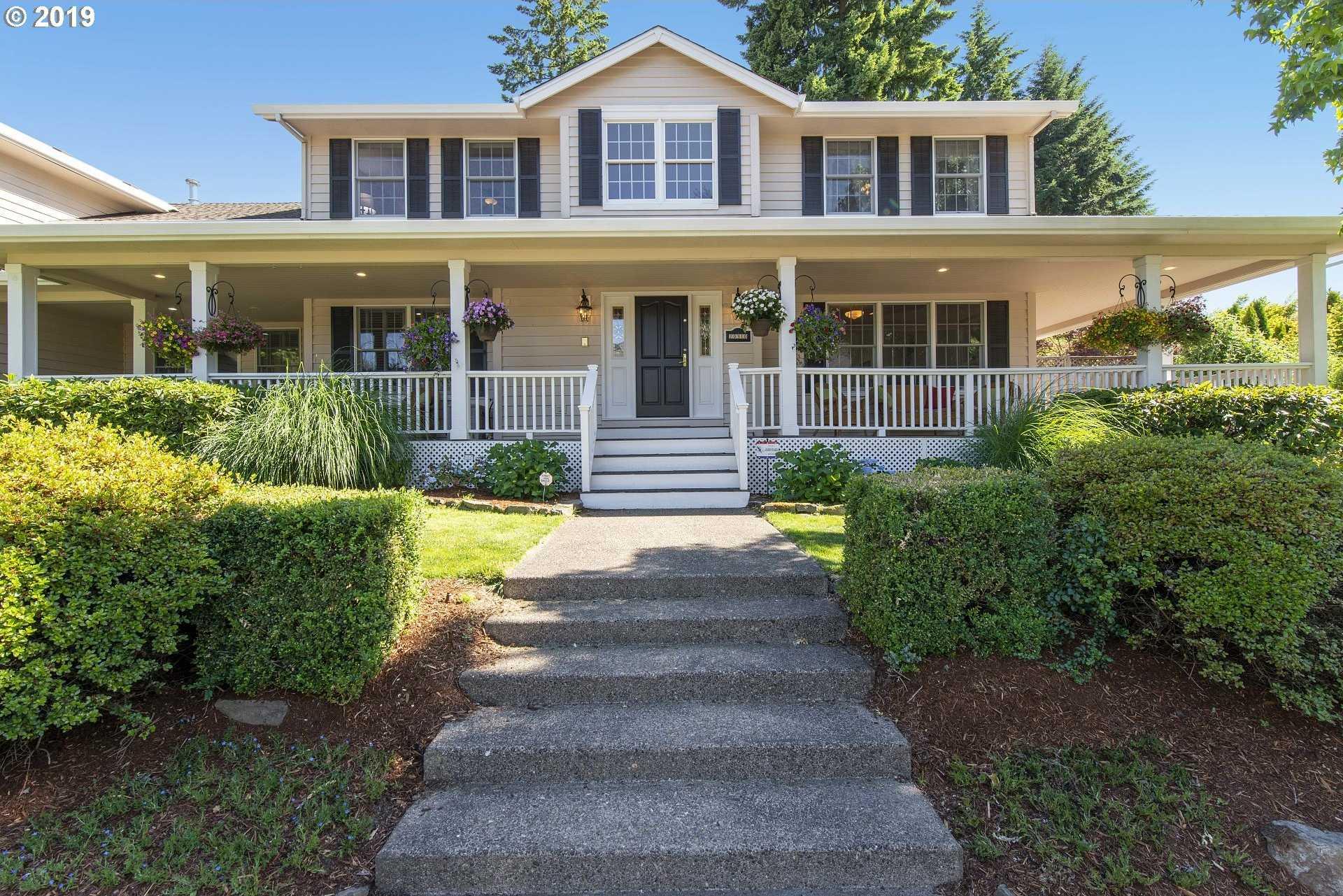 $974,900 - 4Br/5Ba -  for Sale in Conifer Ridge, Beaverton