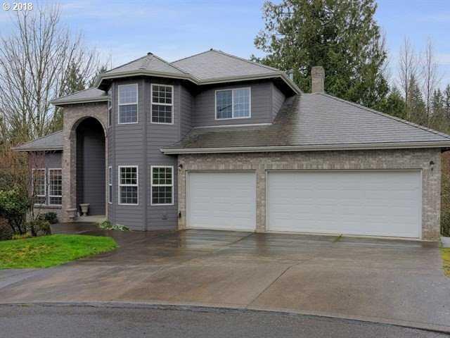 $578,900 - 3Br/4Ba -  for Sale in Gresham Butte, Gresham