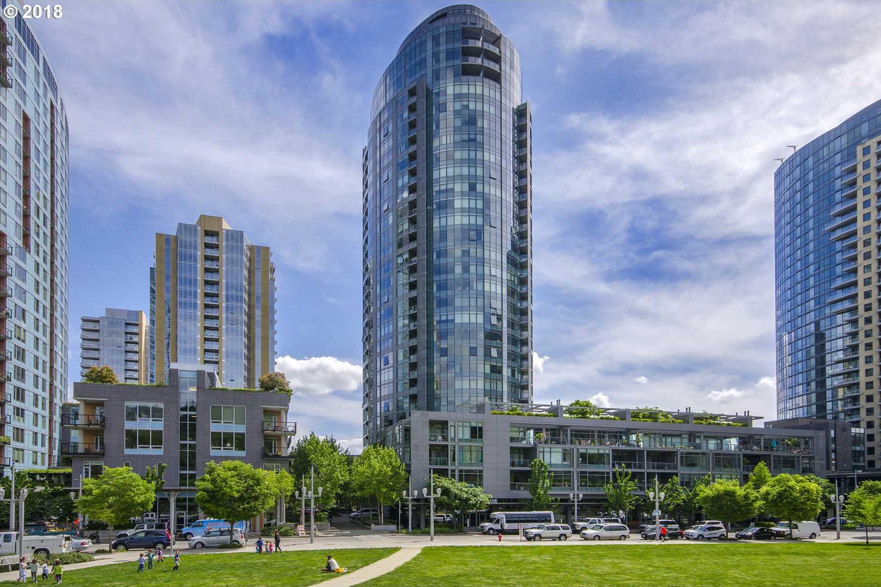 $899,900 - 2Br/2Ba -  for Sale in South Waterfront/john Ross, Portland