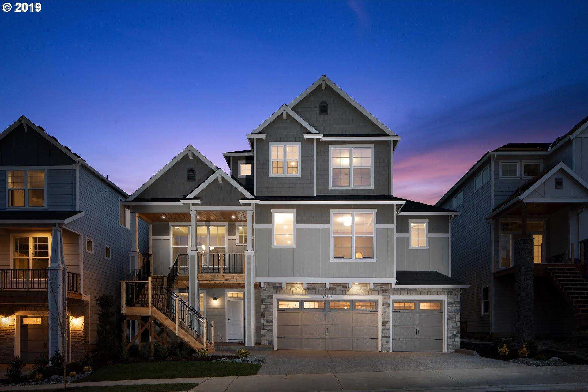 $859,950 - 6Br/4Ba -  for Sale in Highlands At North Bethany, Portland