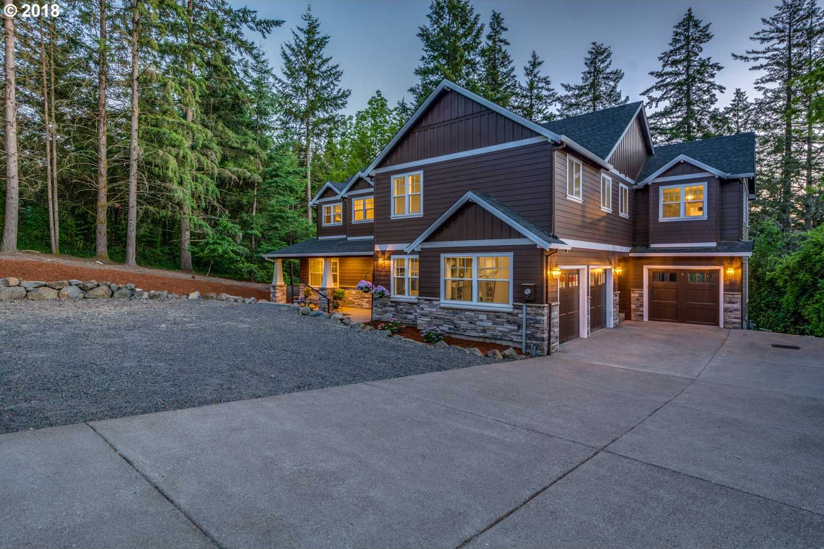 $1,100,000 - 4Br/4Ba -  for Sale in Tigard