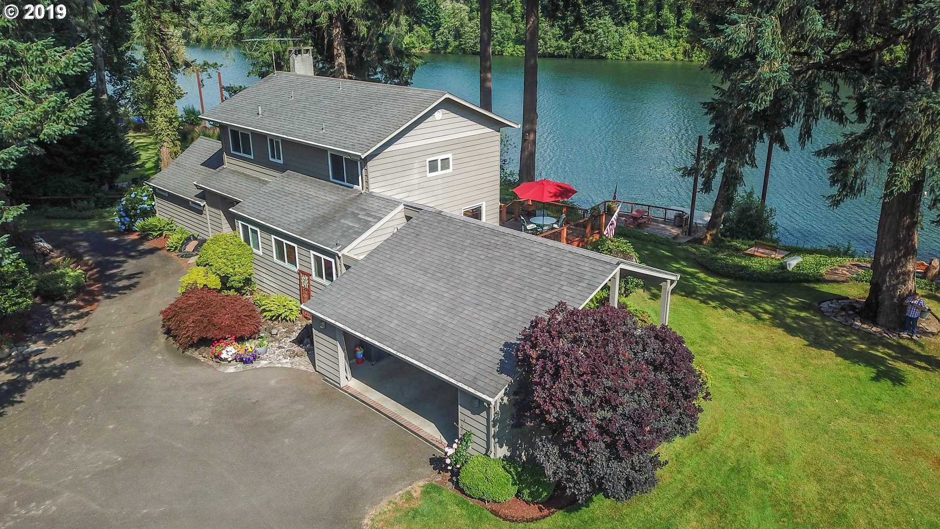 $1,100,000 - 3Br/3Ba -  for Sale in Wilsonville