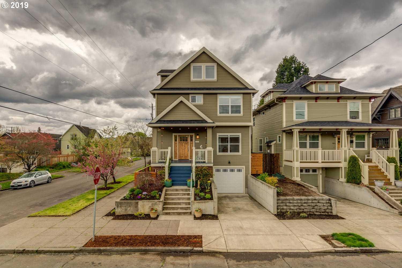 $649,950 - 4Br/3Ba -  for Sale in Humboldt, Portland