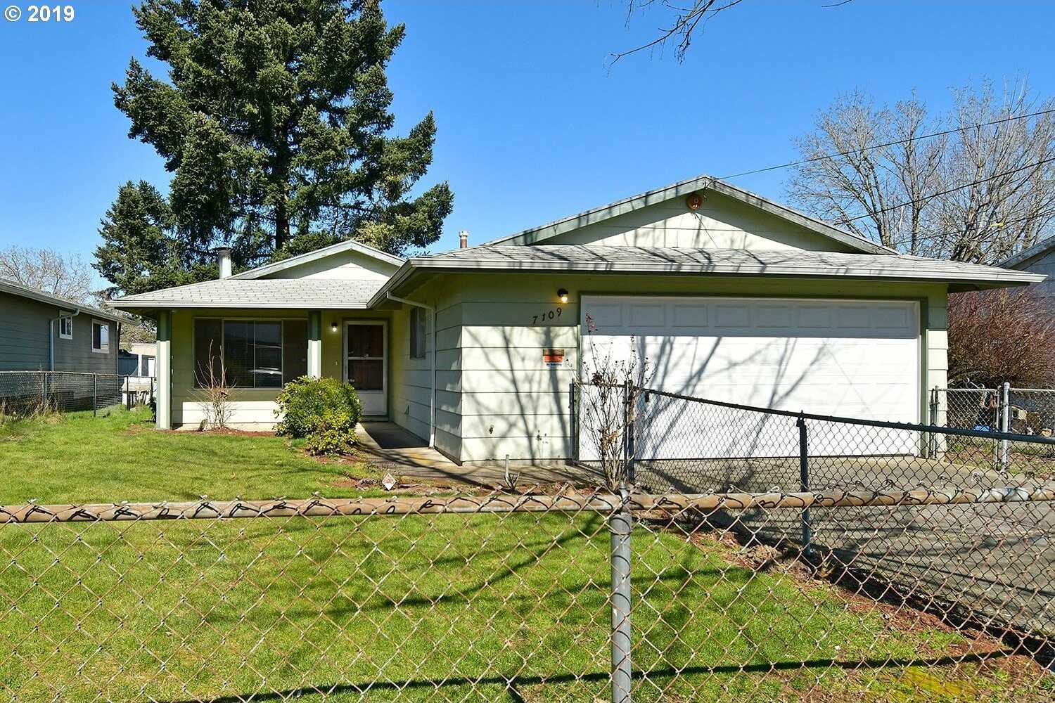 $295,000 - 3Br/1Ba -  for Sale in Portland