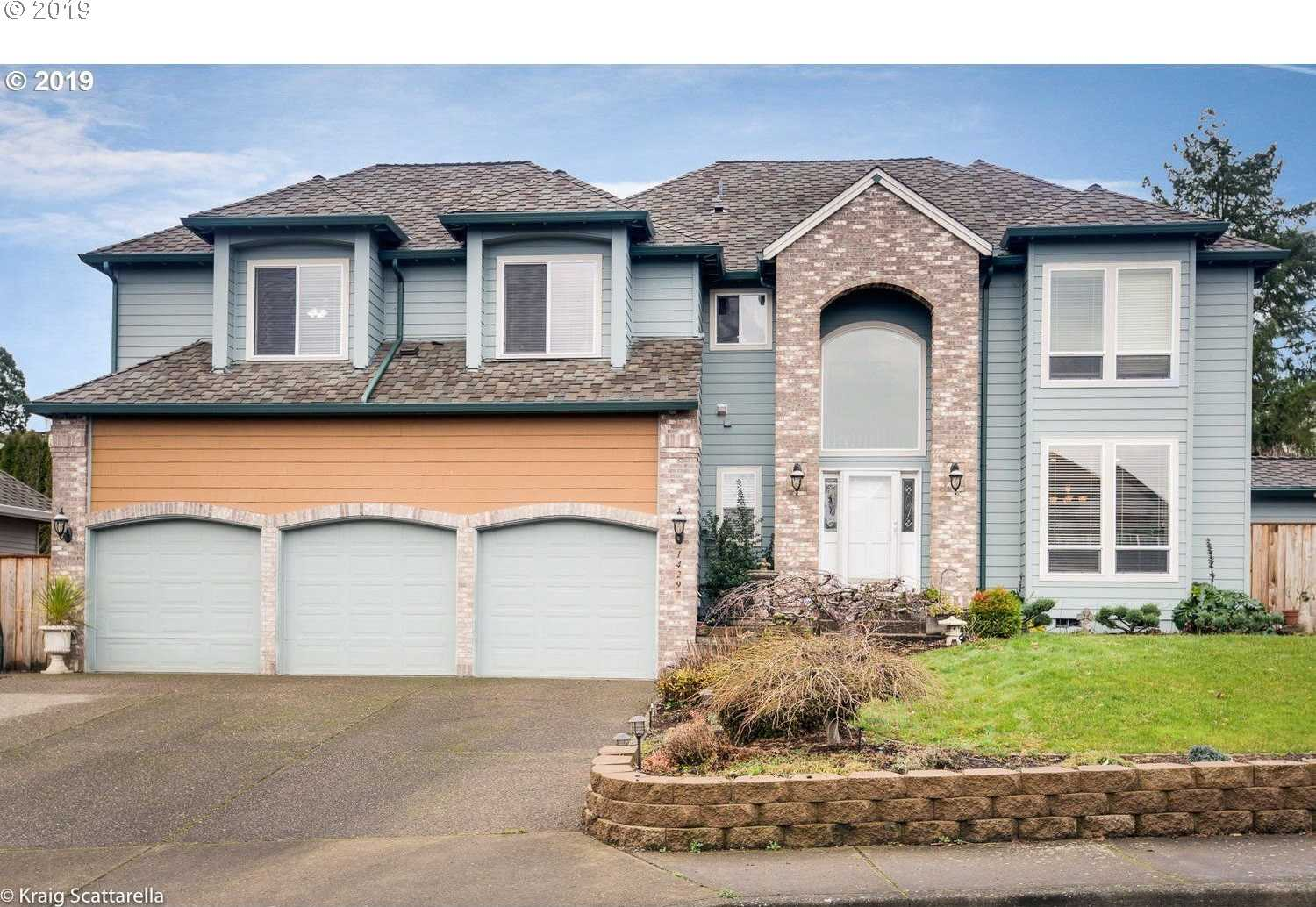 $627,500 - 5Br/3Ba -  for Sale in Tigard