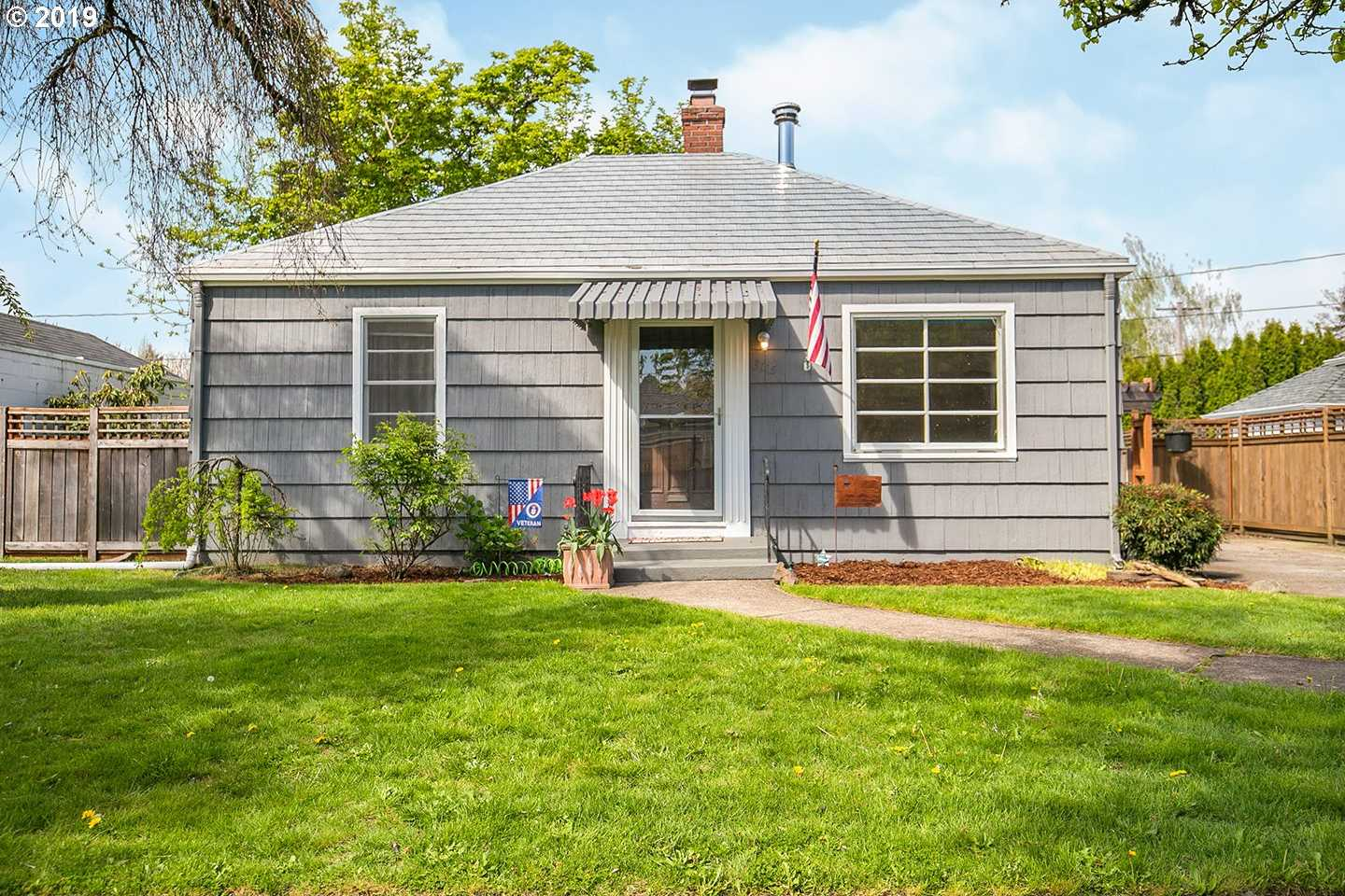 $345,000 - 3Br/1Ba -  for Sale in Portland