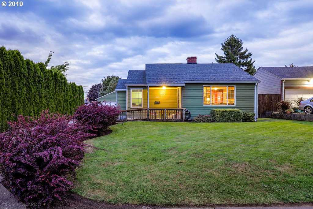 $449,900 - 4Br/2Ba -  for Sale in Portland