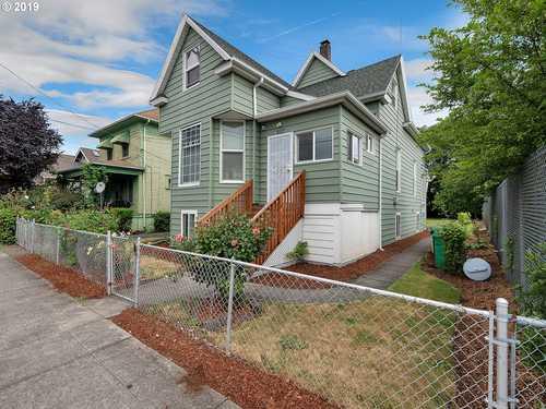 $1,400,000 - Br/Ba -  for Sale in Albina, Portland