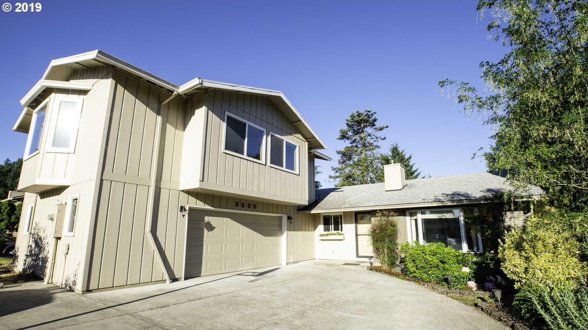 $399,500 - 4Br/3Ba -  for Sale in Powell Butte, Portland