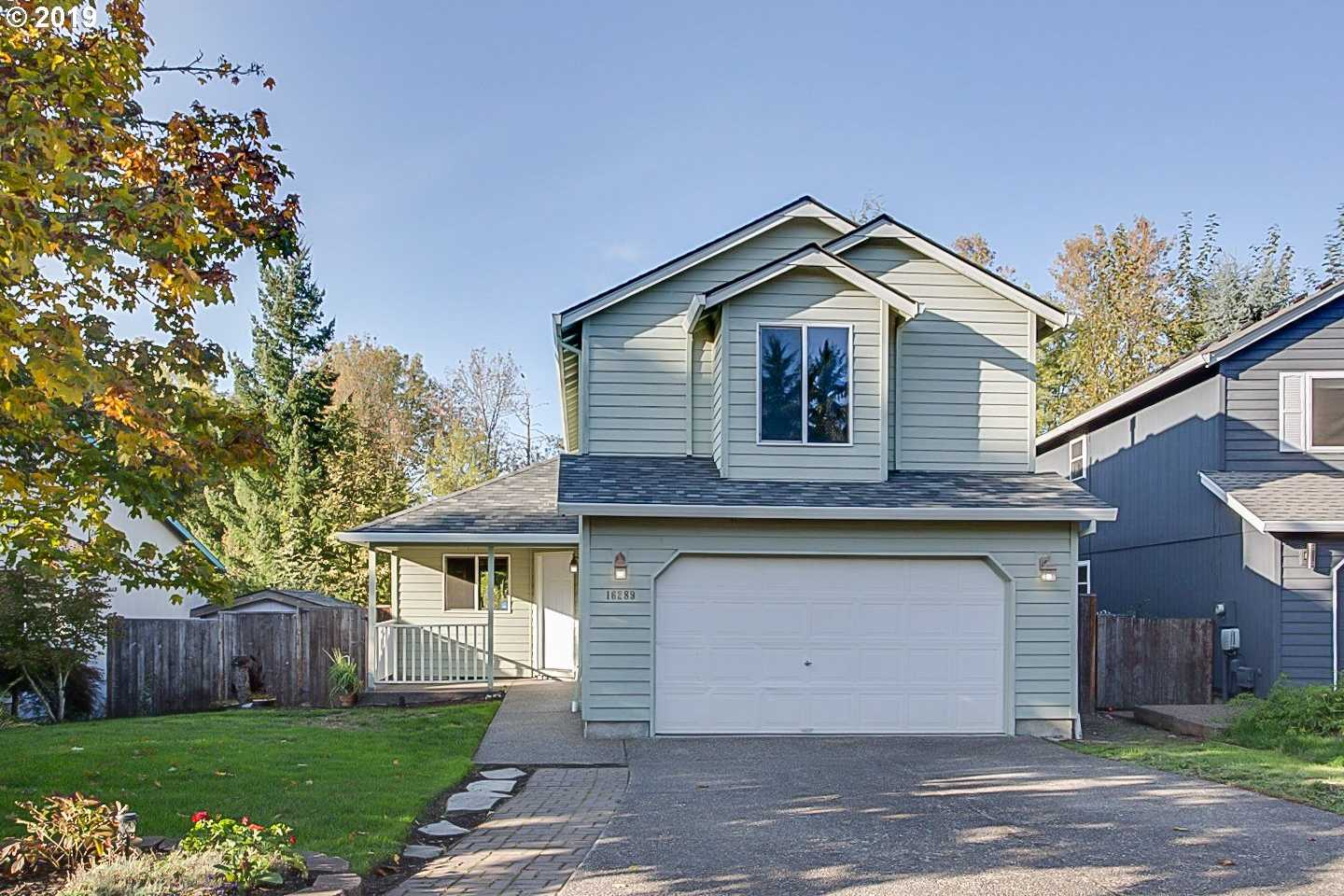 $410,000 - 3Br/3Ba -  for Sale in Sherwood