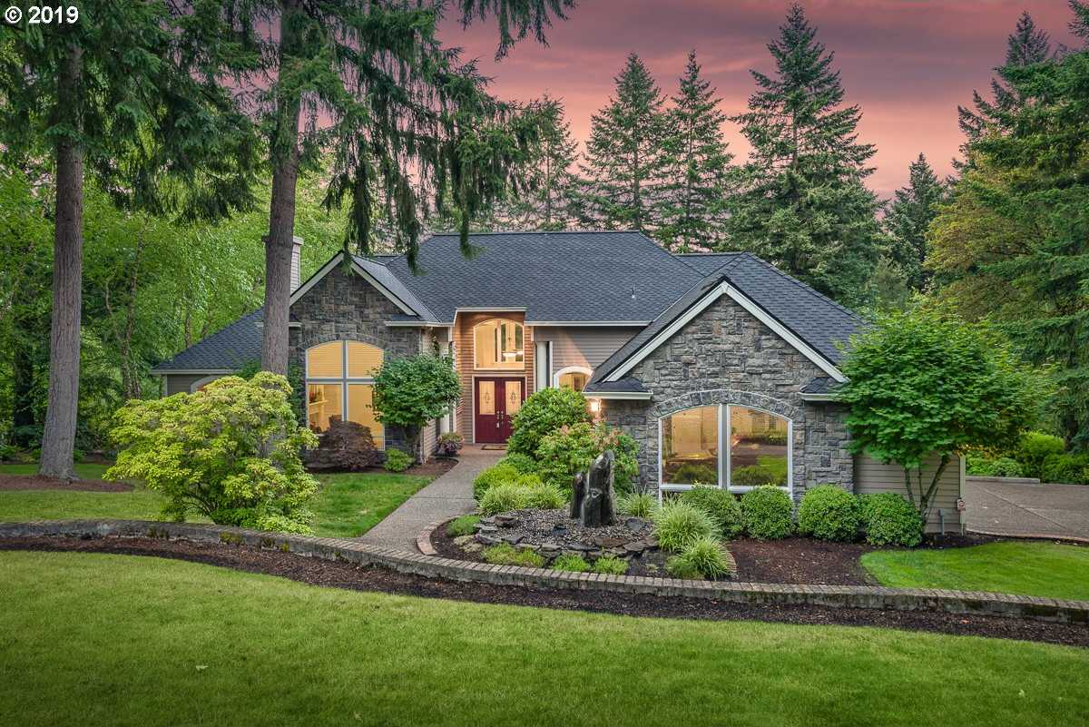 $1,275,000 - 5Br/5Ba -  for Sale in Timberline, Beaverton