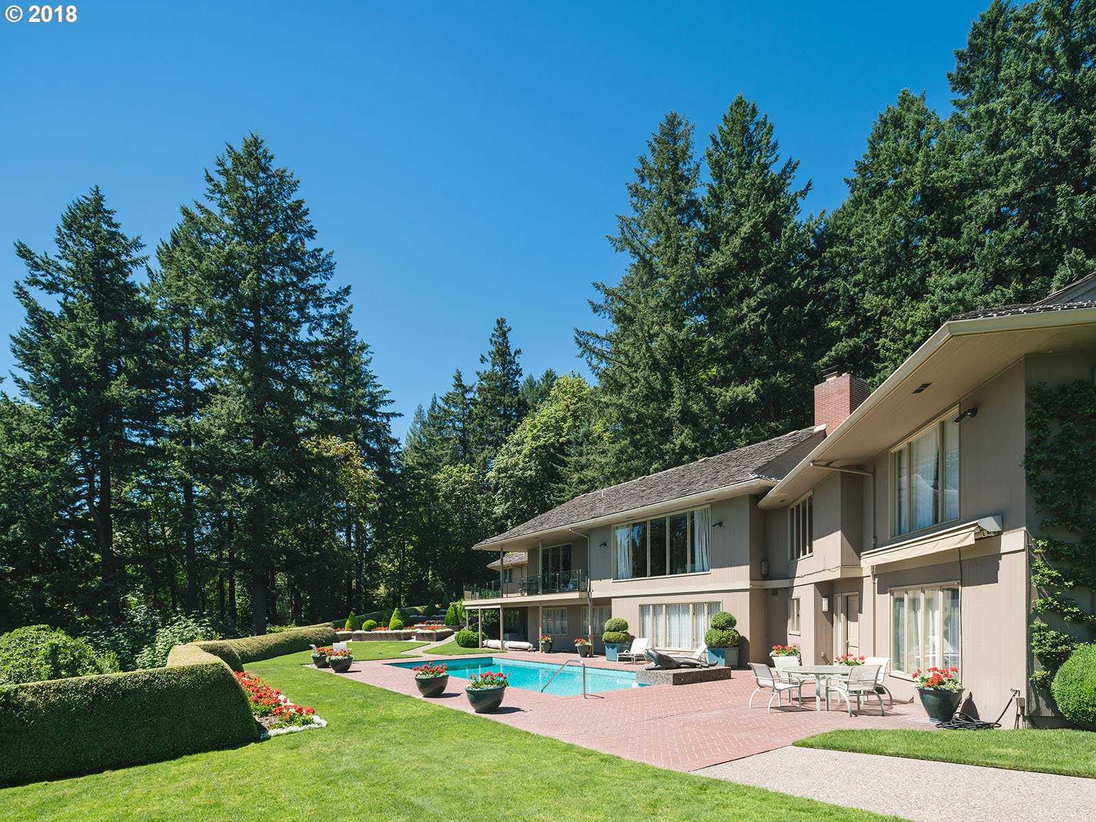 $2,450,000 - 5Br/6Ba -  for Sale in Portland