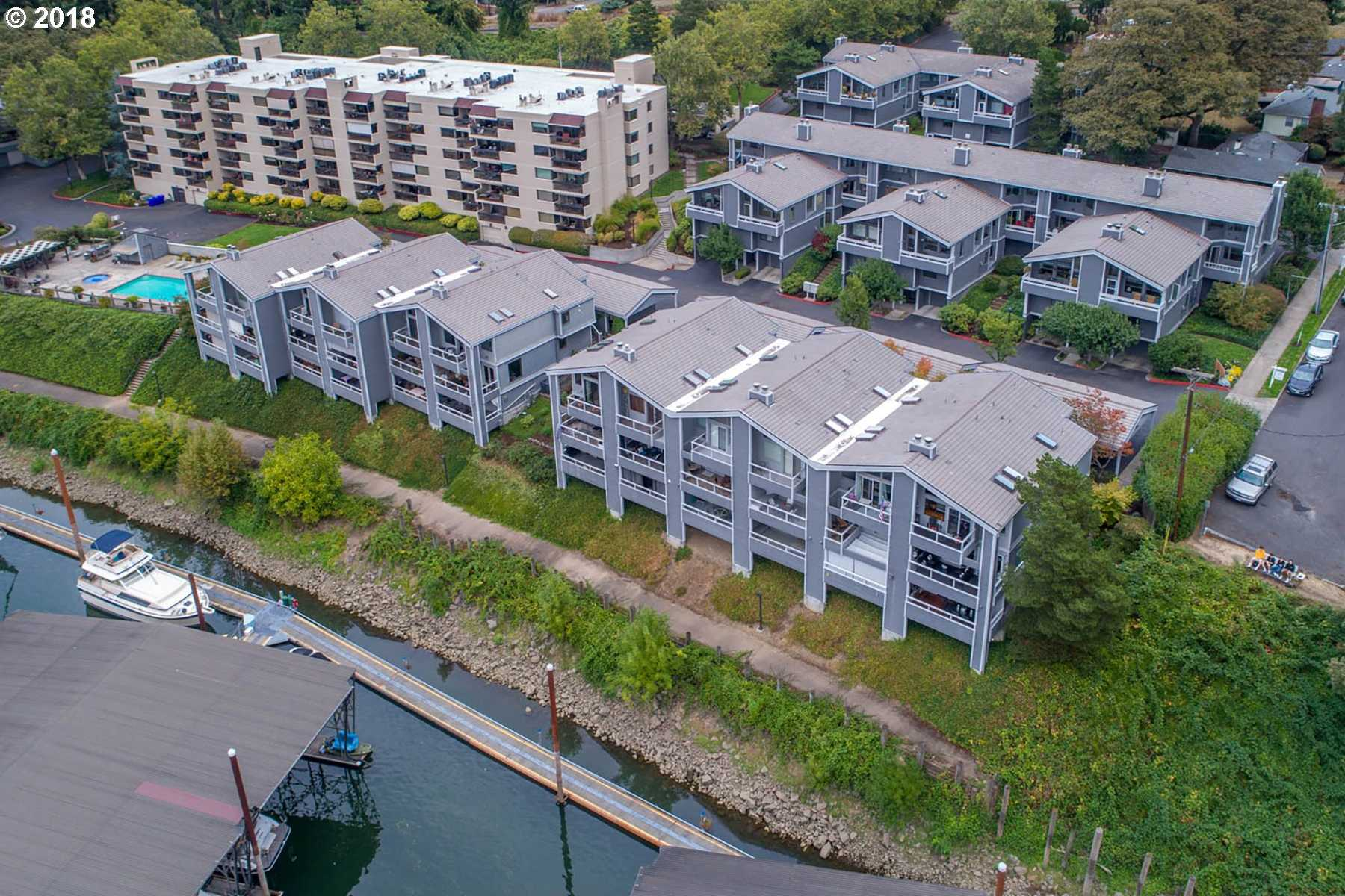 $765,000 - 2Br/4Ba -  for Sale in Portland
