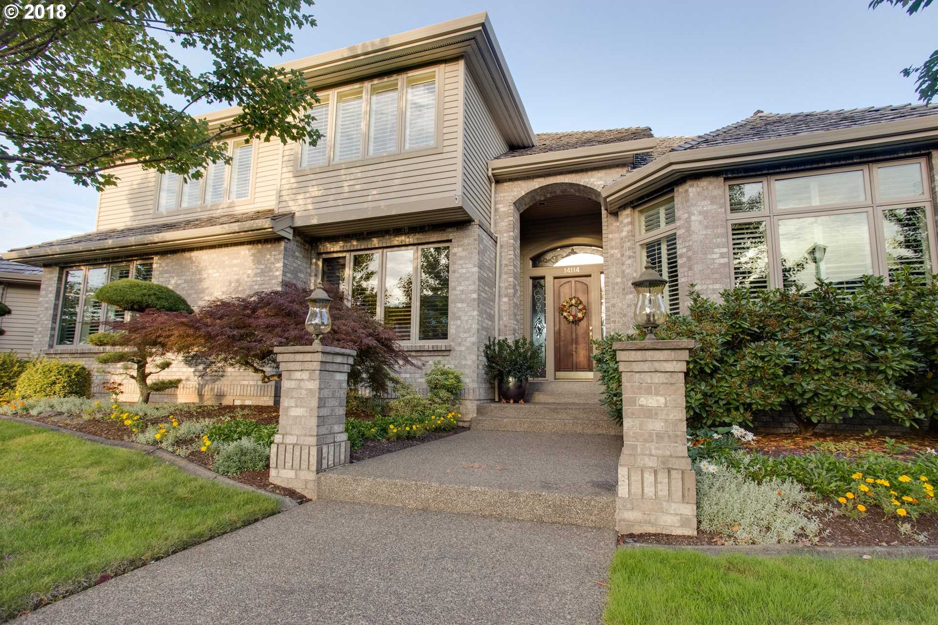 $1,499,000 - 6Br/7Ba -  for Sale in Hillshire Summit, Tigard