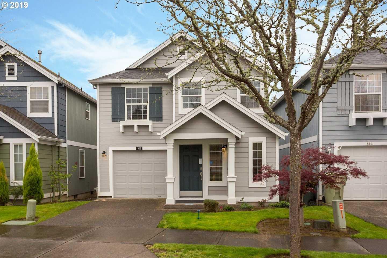 $348,000 - 3Br/3Ba -  for Sale in Beaverton