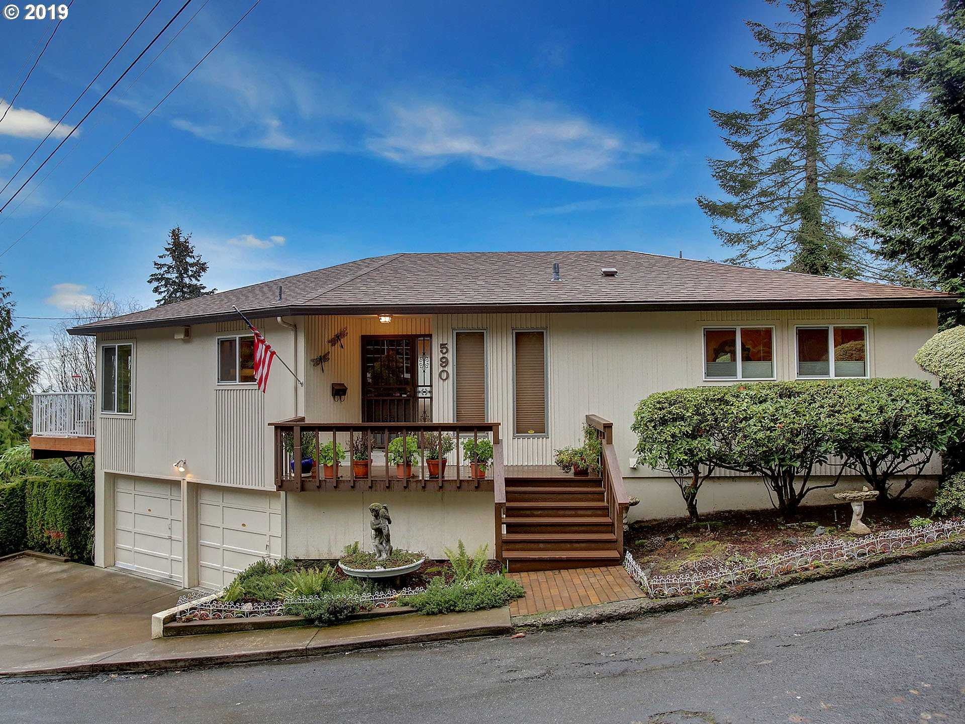 $900,000 - 2Br/3Ba -  for Sale in Portland