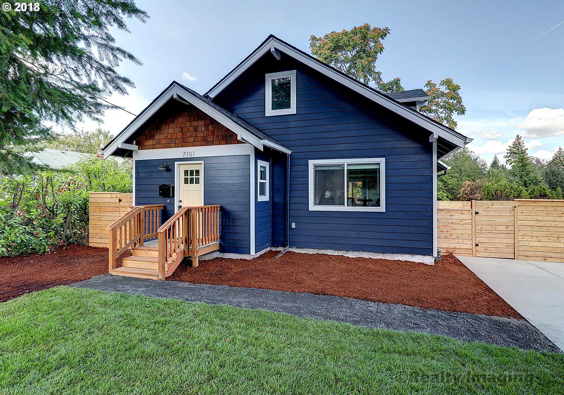 $499,900 - 5Br/3Ba -  for Sale in Portland