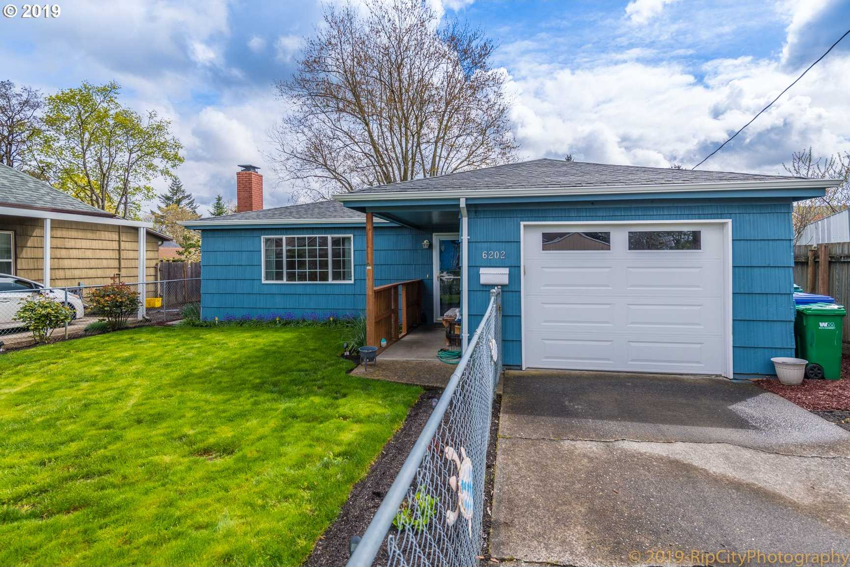 $337,000 - 3Br/1Ba -  for Sale in Portland