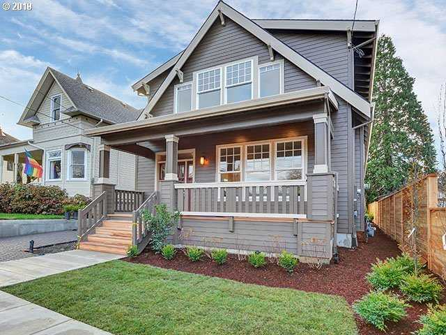 $819,000 - 3Br/3Ba -  for Sale in Portland