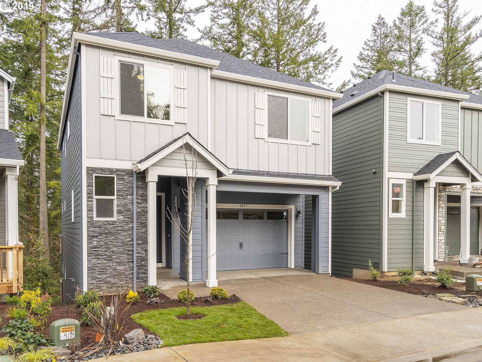 $539,950 - 5Br/4Ba -  for Sale in Oldham Meadows By Sage Built, Beaverton