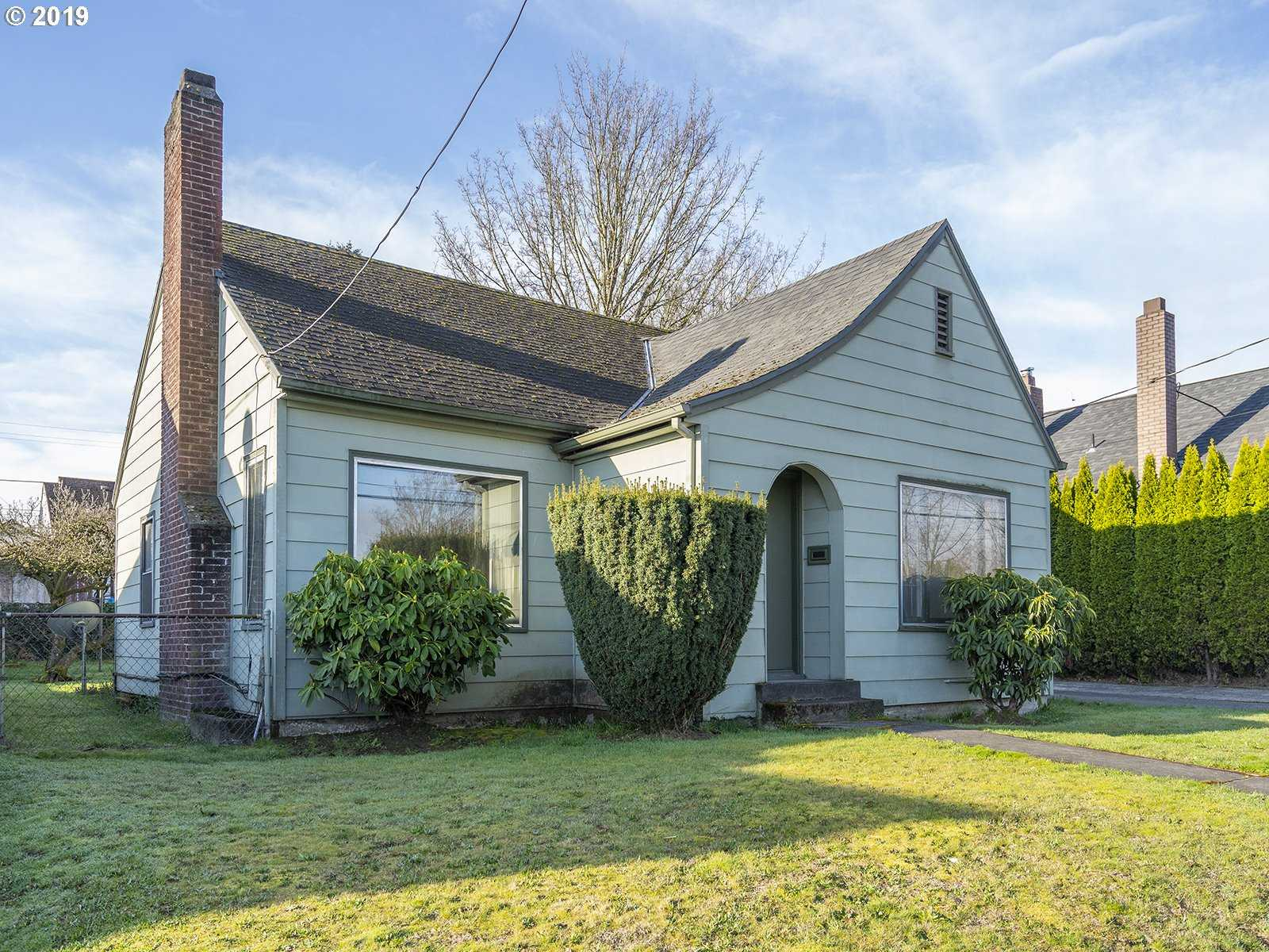 $385,000 - 3Br/1Ba -  for Sale in Portland