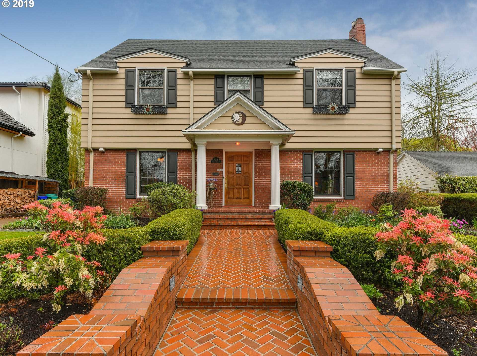 $985,000 - 4Br/5Ba -  for Sale in Eastmoreland, Portland