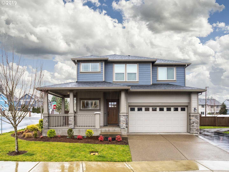 $470,000 - 3Br/3Ba -  for Sale in Baseline Woods, Beaverton