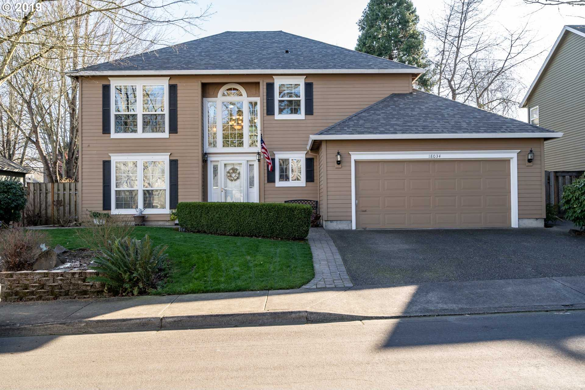 $525,000 - 4Br/3Ba -  for Sale in Sherwood