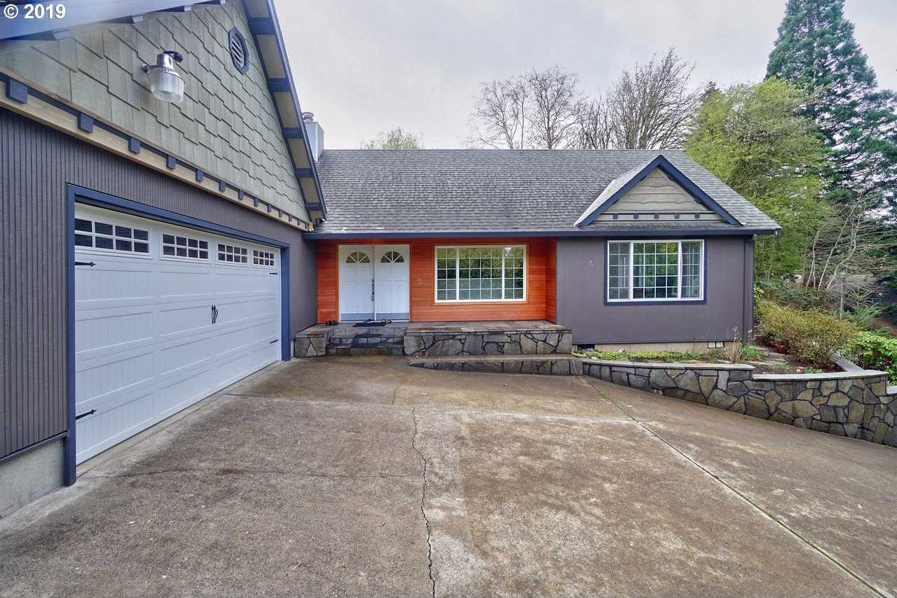$489,900 - 3Br/2Ba -  for Sale in Tigard