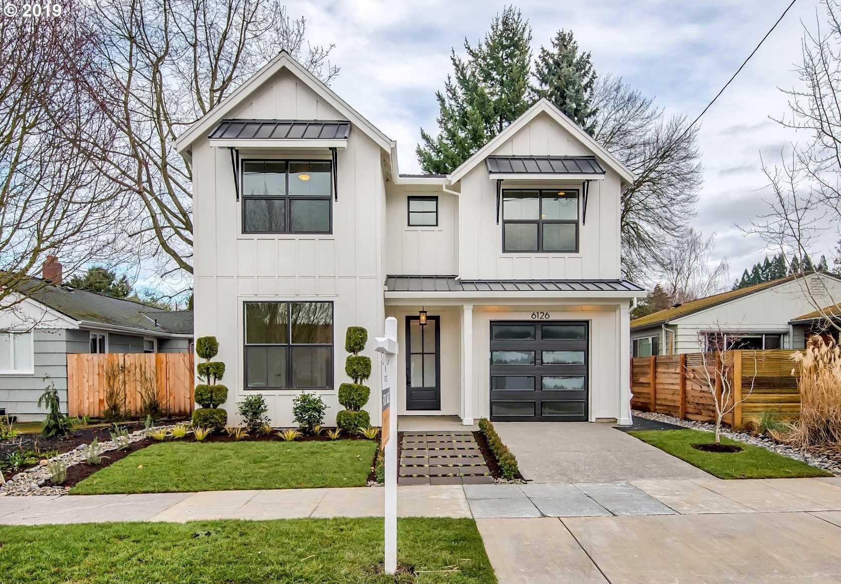 $799,900 - 4Br/3Ba -  for Sale in Concordia, Portland