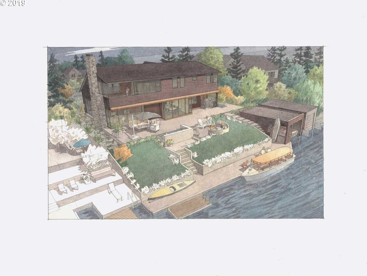 $3,995,000 - 4Br/6Ba -  for Sale in Lake View Villas, Lake Oswego